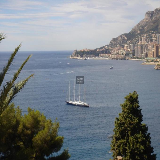 Offres de vente maison Roquebrune-Cap-Martin (06190)